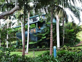 Montville Country Cabins - Accommodation Port Macquarie