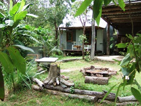 Ride On Mary Bush Cabin Adventure Stay - Accommodation Port Macquarie
