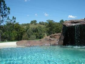Amamoor Lodge - Accommodation Port Macquarie