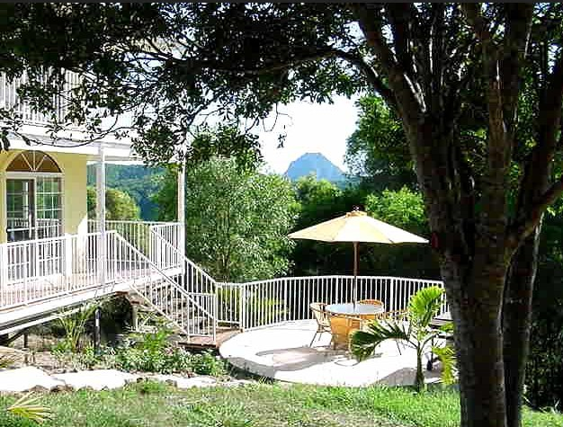 Cooroy Country Cottages - Accommodation Port Macquarie