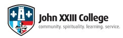 John XXIII College - Accommodation Port Macquarie
