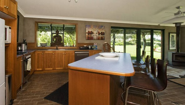 Banksia Garden Retreat - Accommodation Port Macquarie