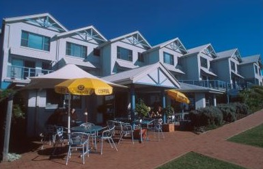 Breakers Apartments Mollymook - Accommodation Port Macquarie