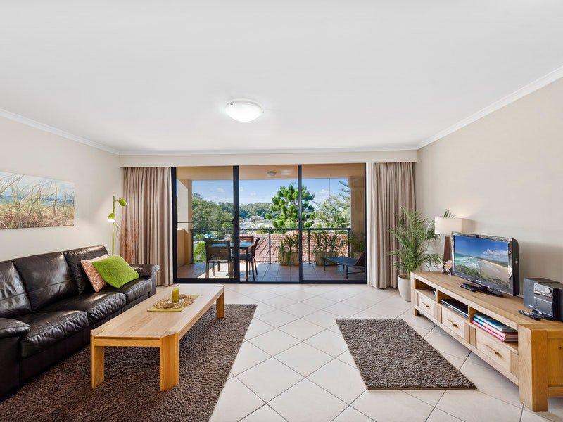 Oceanview 1 - Accommodation Port Macquarie
