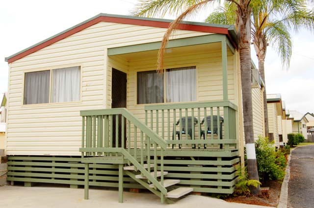 Maclean Riverside Caravan Park - Accommodation Port Macquarie