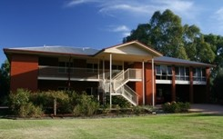 Elizabeth Leighton Bed and Breakfast - Accommodation Port Macquarie