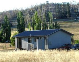 Berridale Cottage - Accommodation Port Macquarie