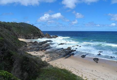 Ocean Dreaming Holiday Accommodation - Accommodation Port Macquarie