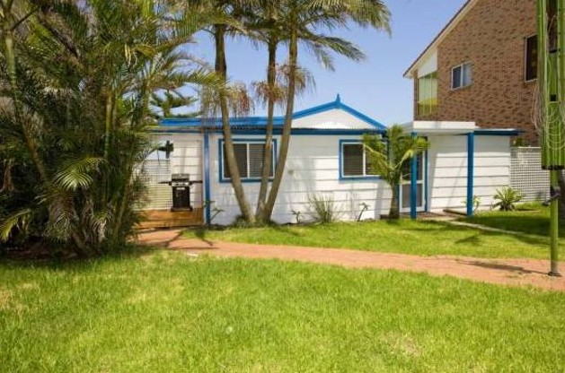 A Beach House on Sunset - Accommodation Port Macquarie