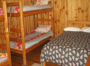 Bullock Mountain Homestead - Accommodation Port Macquarie