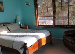 Austinmer Gardens Bed and Breakfast - Accommodation Port Macquarie
