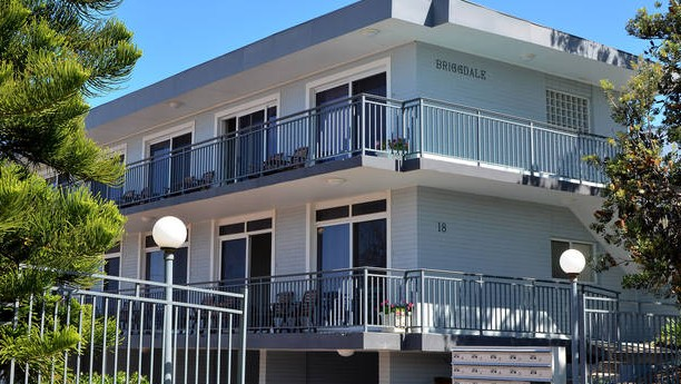 Beach Studio on Bombo - Accommodation Port Macquarie