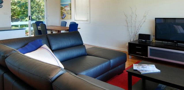 Beach Kharma Cottage - Accommodation Port Macquarie