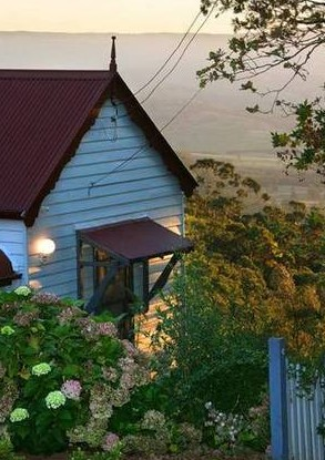 Clairvaux Cottages - Accommodation Port Macquarie