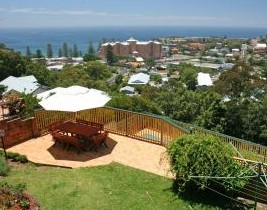 Barnhill Breezes - Accommodation Port Macquarie