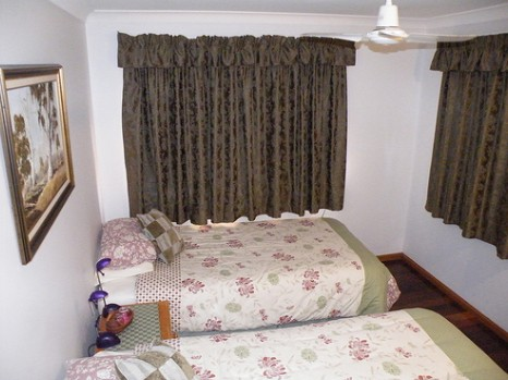 Bay Bed and Breakfast - Accommodation Port Macquarie