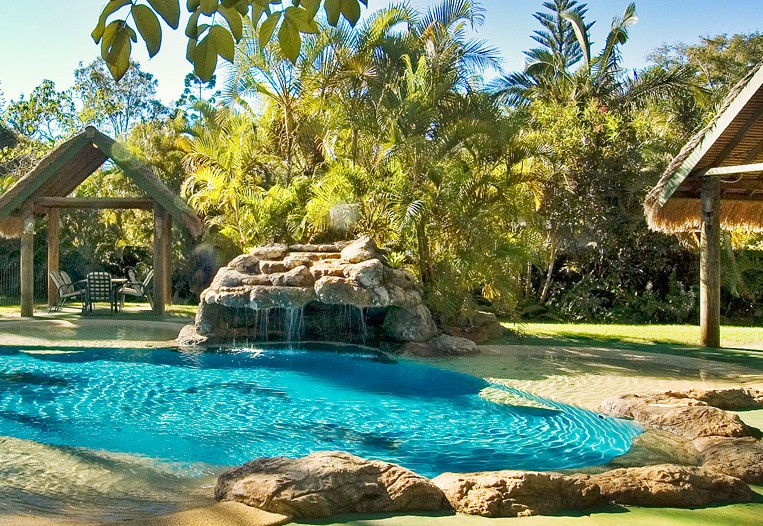 Straddie Bungalows - Accommodation Port Macquarie