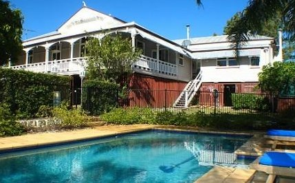 Wiss House Bed and Breakfast - Accommodation Port Macquarie