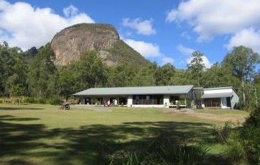 Zengarra Country House and Pavilions - Accommodation Port Macquarie