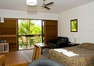Anchorage Beachfront Island Resort - Accommodation Port Macquarie