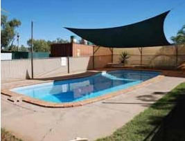 AAOK Moondarra Accommodation Village Mount Isa - Accommodation Port Macquarie