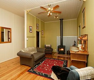 Bunyip Springs Farmstay - Accommodation Port Macquarie