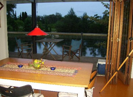Cloudlake Mountain Retreat - Accommodation Port Macquarie