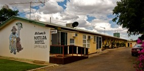 Matilda Motel - Accommodation Port Macquarie