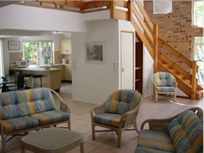 Grantlea Holiday Lodge - Accommodation Port Macquarie