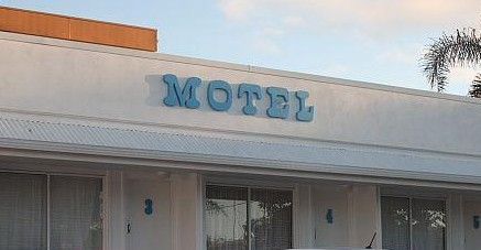 Broad Shore Motel - Accommodation Port Macquarie