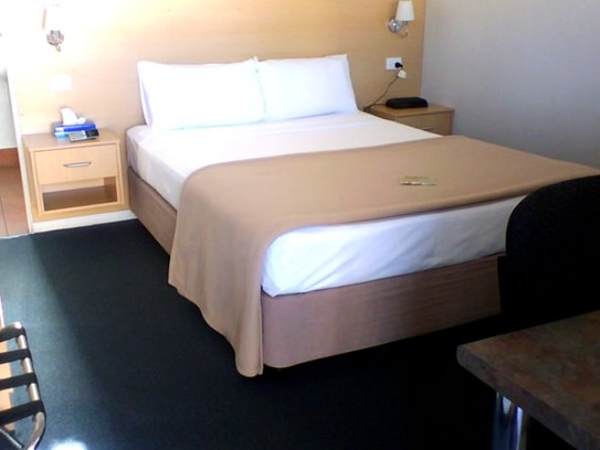 Ayrline Motel - Accommodation Port Macquarie