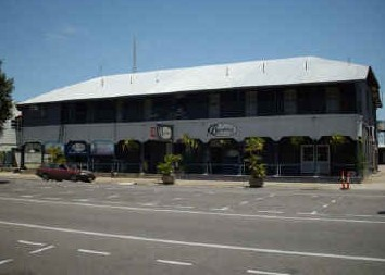 Burdekin Hotel - Accommodation Port Macquarie