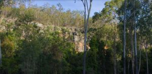 Cania Gorge Tourist Retreat - Accommodation Port Macquarie