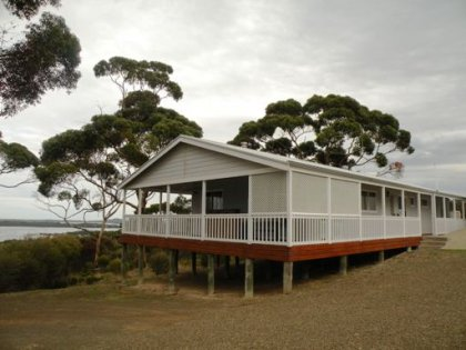 Oyster Bay Retreat - Accommodation Port Macquarie