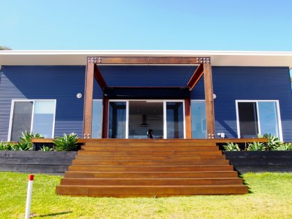 Blue Shack - Accommodation Port Macquarie