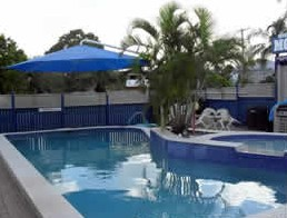 Raceways Motel - Accommodation Port Macquarie