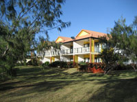 Coral Cove Resort  Golf Club - Accommodation Port Macquarie