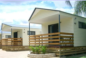 Southside Holiday Village and Accommodation Centre - Accommodation Port Macquarie