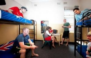 Maze Backpackers And Cb Hotel - Accommodation Port Macquarie