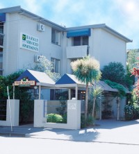 Barkly Apartments - Accommodation Port Macquarie