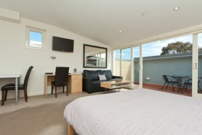 Sixty Two on Grey - Accommodation Port Macquarie