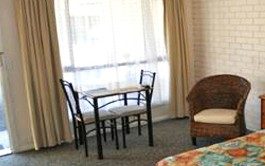 Best Western Top Of The Town Motel - Accommodation Port Macquarie