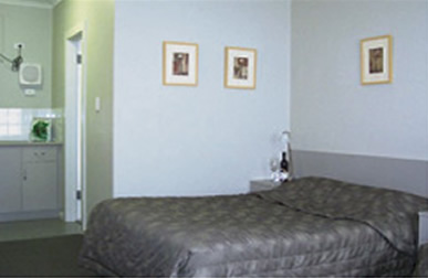 Taft Motor Inn - Accommodation Port Macquarie