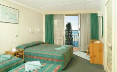 Mid Pacific Motel - Accommodation Port Macquarie