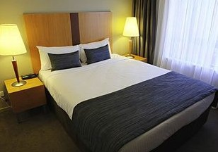 Mantra Southbank Melbourne - Accommodation Port Macquarie