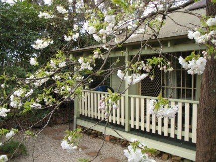 Harrow Cottages - Accommodation Port Macquarie