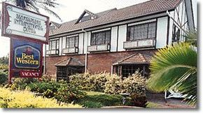 Shakespeare International Motel - Accommodation Port Macquarie