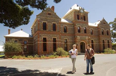 Roseworthy Residential College The University Of Adelaide - Accommodation Port Macquarie