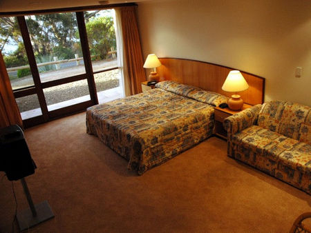 Kangaroo Island Lodge - Accommodation Port Macquarie