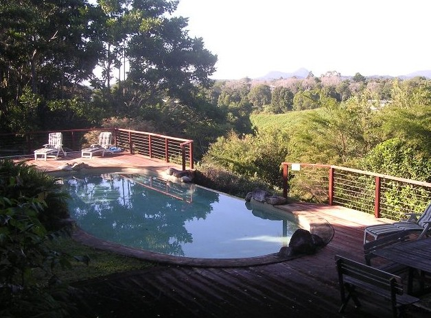 Cudgerie Homestead - Accommodation Port Macquarie